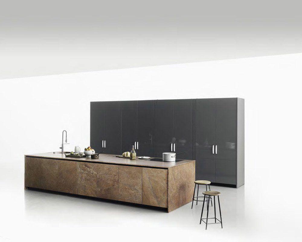Cucina xila a da boffi kitchens designbest
