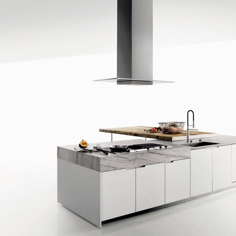 Boffi - Kitchens Küchenmöbel Küche Duemilaotto   Designbest