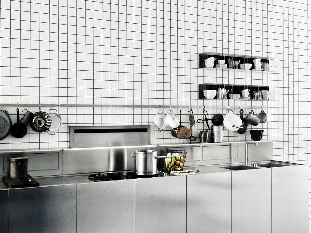 Boffi - Kitchens Küchenmöbel Küche K20 [A] | Designbest