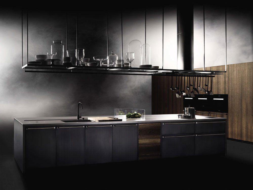 Boffi - Kitchens Küchenmöbel Küche Boffi_Code   Designbest