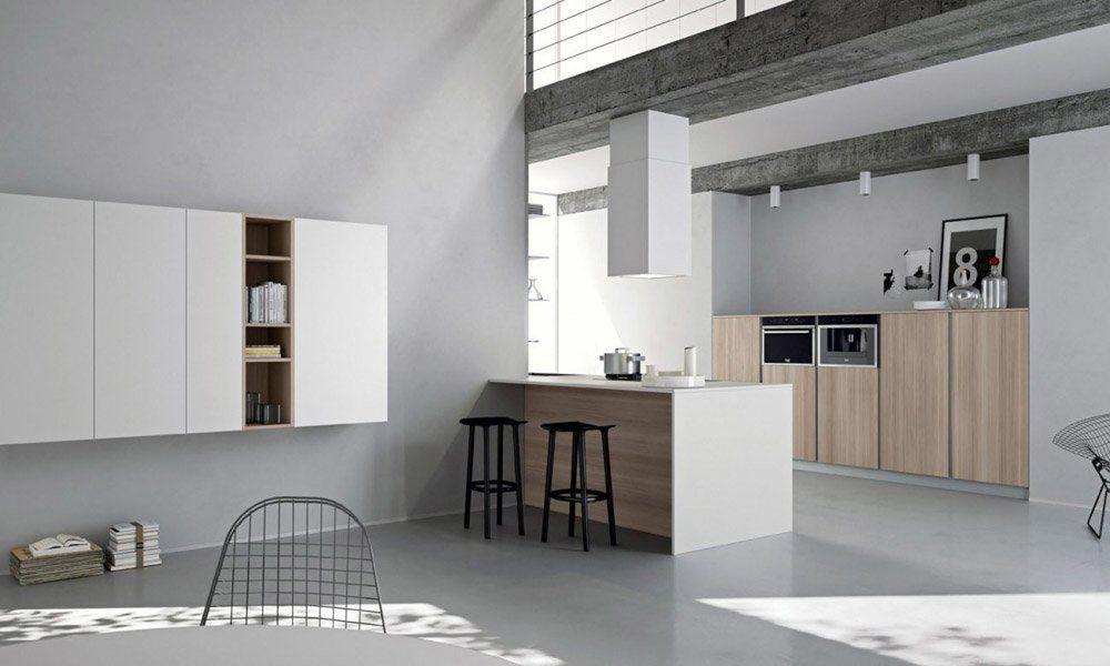 Cucina easy e da doimo cucine designbest