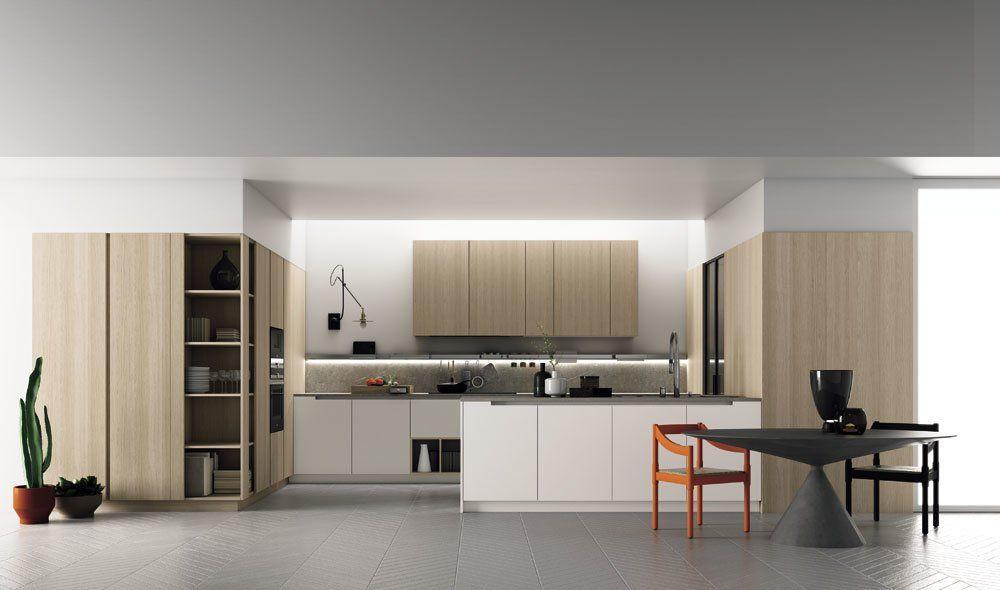 Cucina Style [C] da Doimo Cucine | Designbest