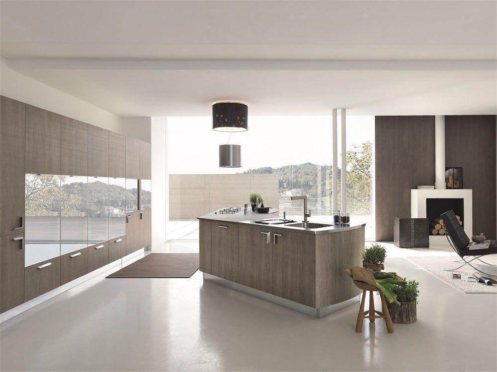 Cucina Milly [A] da Stosa | Designbest