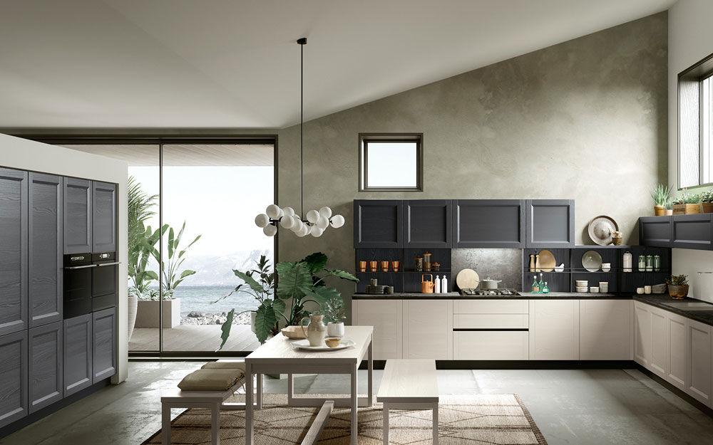 Cucina Beverly [B] da Stosa | Designbest