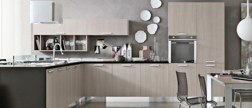 Cucina Milly [B] da Stosa | Designbest