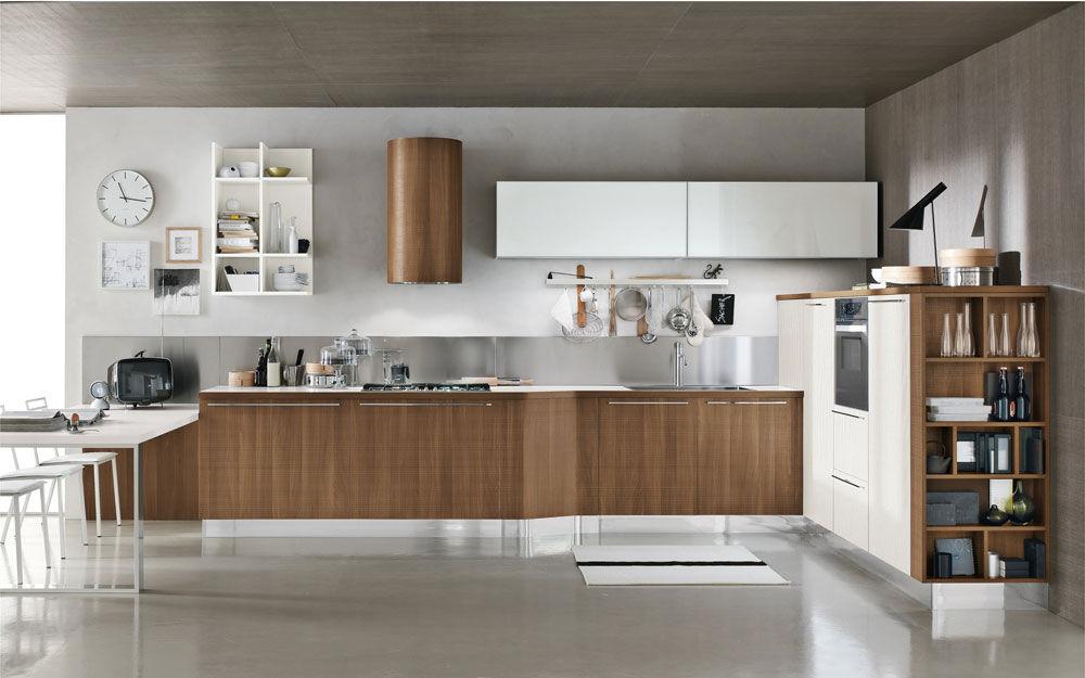 Cucina Milly [C] da Stosa | Designbest