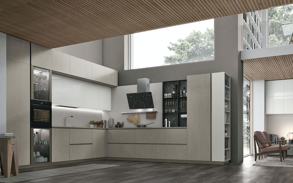 Stosa. Best Stosa With Stosa. Cool Stosa Cucine I Modelli With Stosa ...