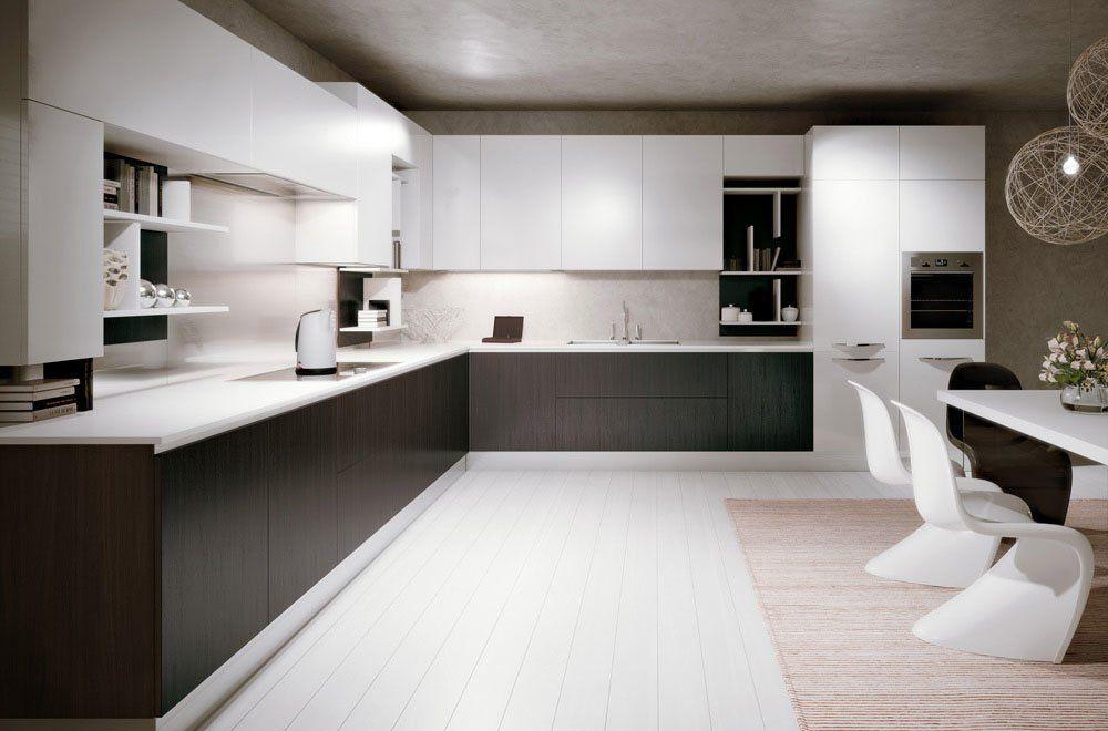 Cucina Tigullio da Scic | Designbest