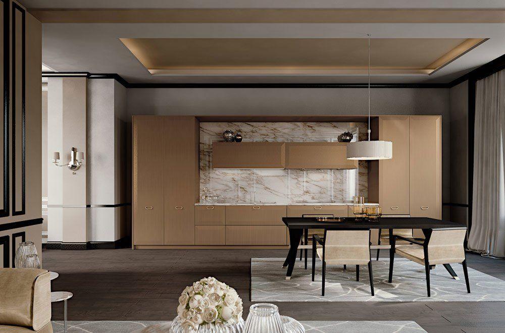 Cucina Sirmione da Scic | Designbest