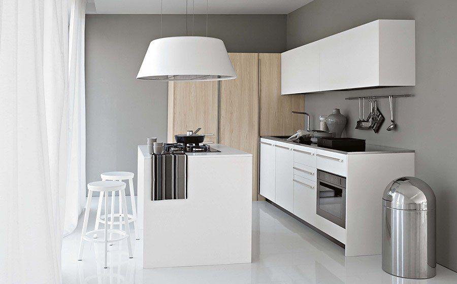 Cucina Playground [B] da Elmar Cucine | Designbest