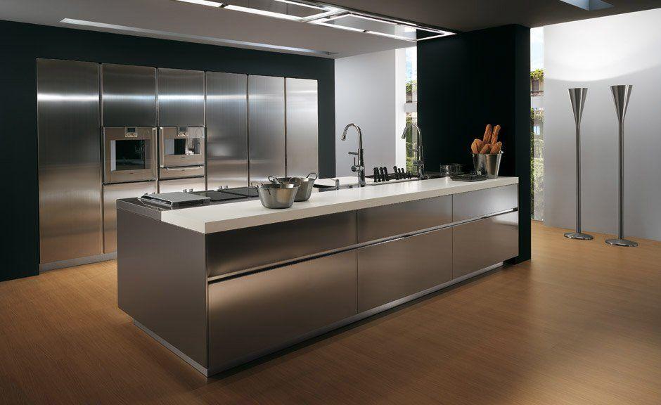 Cucina Elektra [C] da Ernestomeda | Designbest