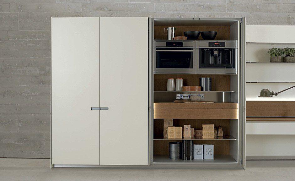 Cucina Icon [A] da Ernestomeda   Designbest