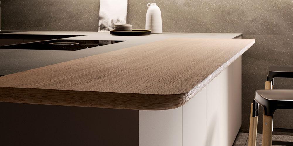 Ernestomeda Küchenmöbel Küche One [B]   Designbest