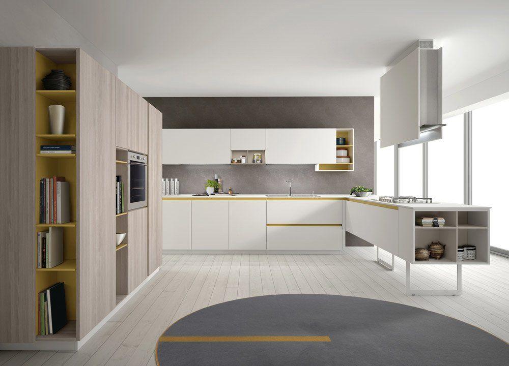 Cucina Filolain33 da Euromobil | Designbest