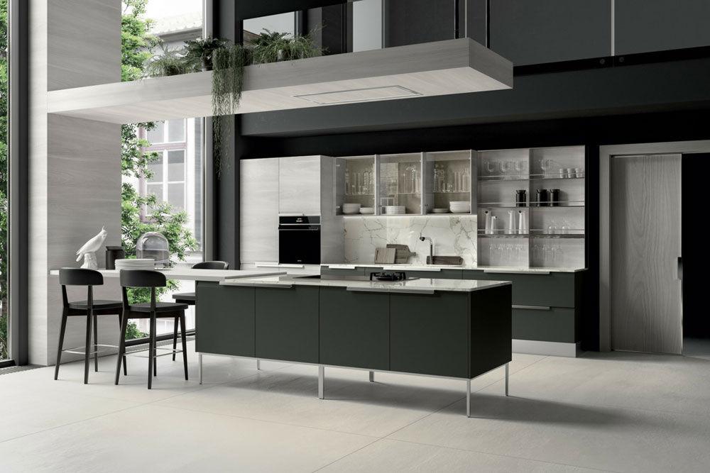 Cucina Chantal [B] da Febal Casa | Designbest