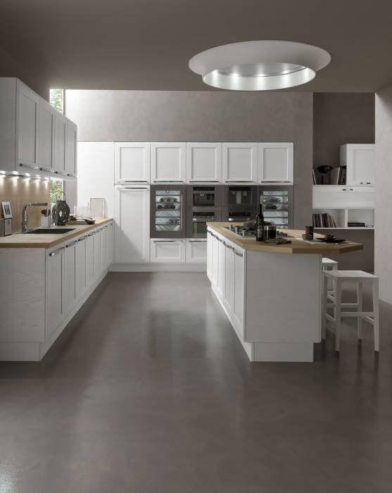 Cucina Kelly da Febal Casa | Designbest