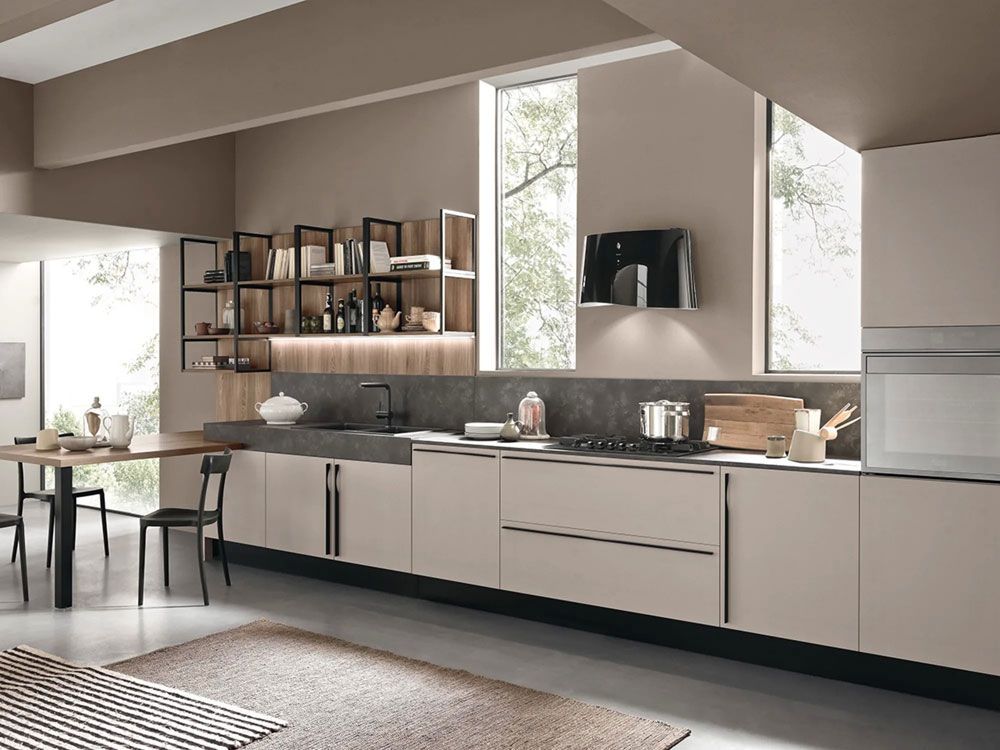 Cucina Marina 3.0 da Febal Casa | Designbest