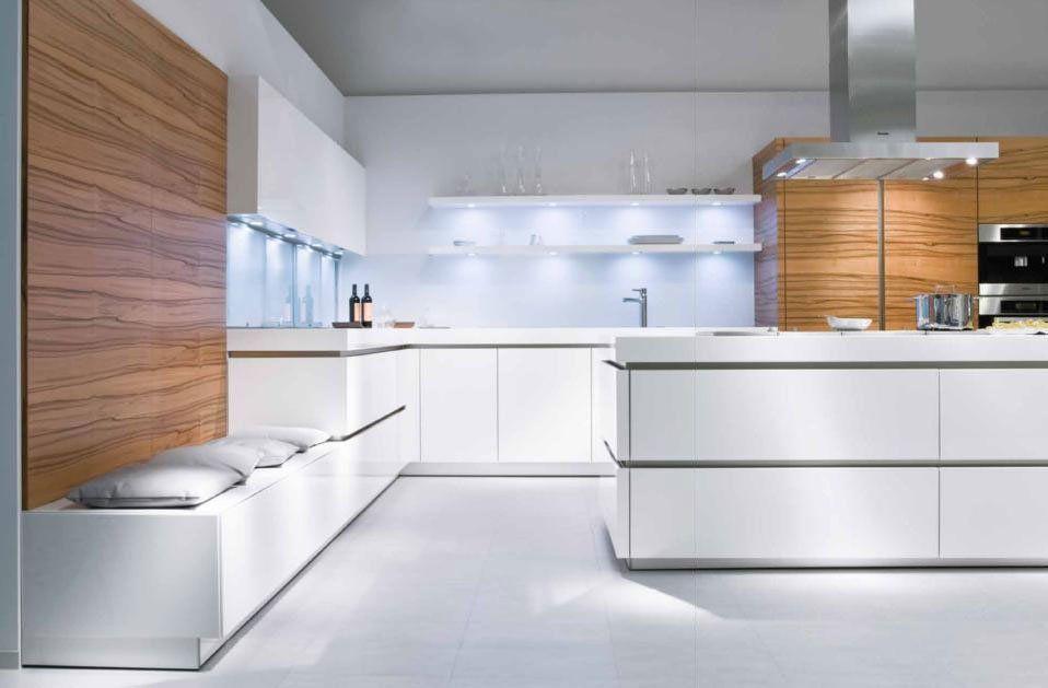 Warendorf Küchenmöbel Küche Tineo | Designbest