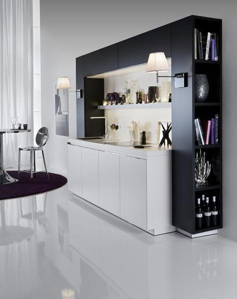 warendorf k chenm bel k che primary minimal designbest. Black Bedroom Furniture Sets. Home Design Ideas