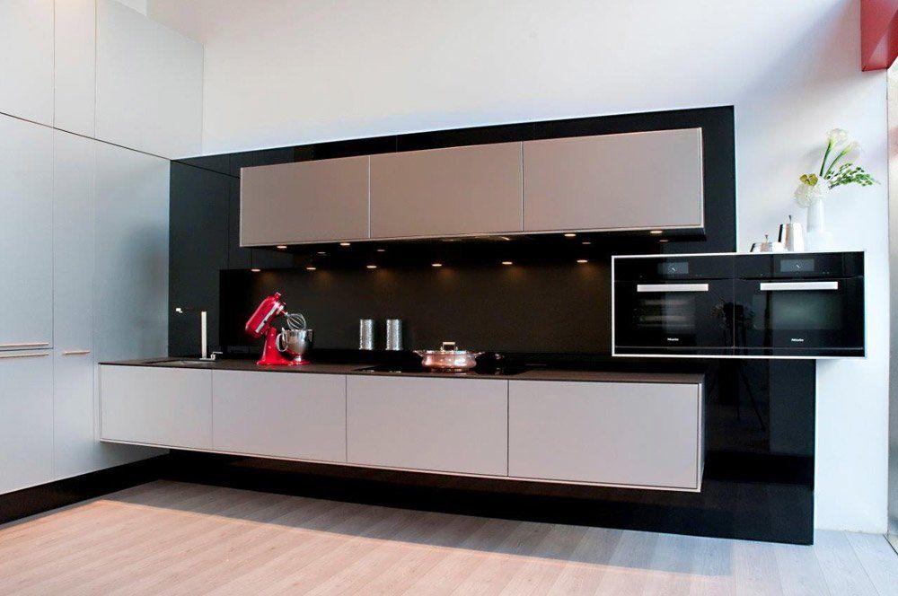 Warendorf Küchenmöbel Küche Individual And Elegant | Designbest