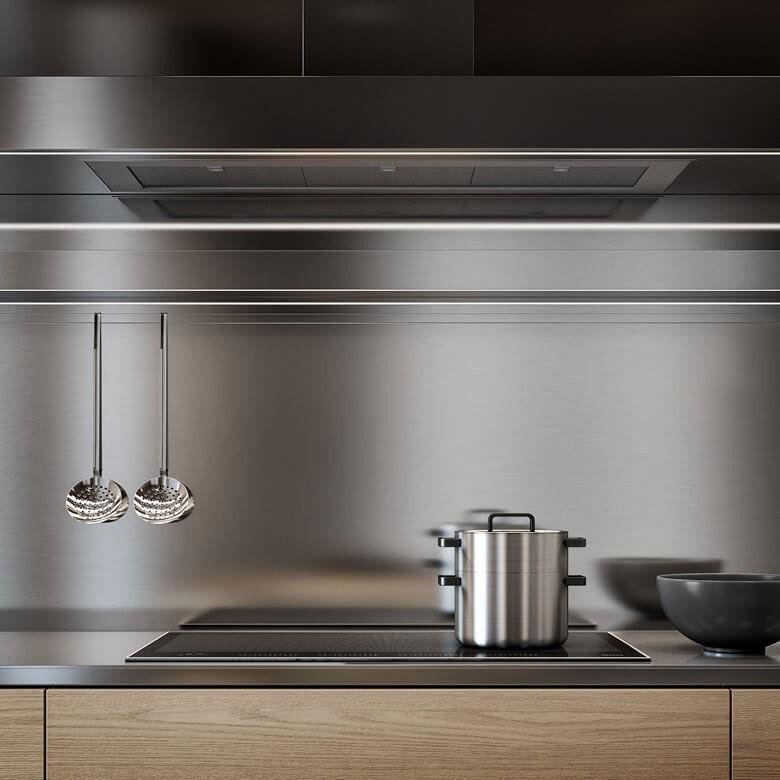 Cucina Gamma [A] da Arclinea   Designbest