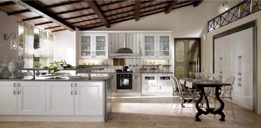 Cucina Ambra [A] da Gatto Cucine | Designbest