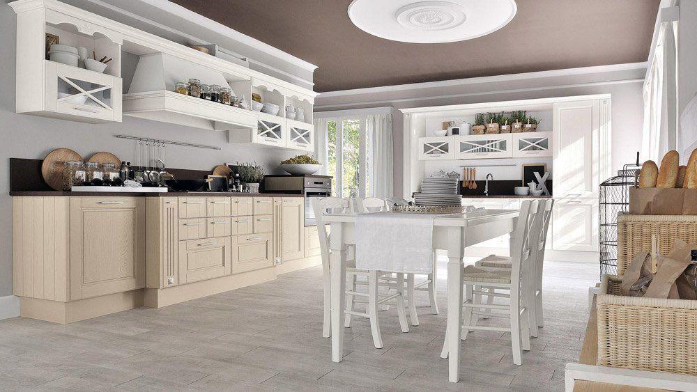 Cucina Agnese [A] da Lube Cucine | Designbest