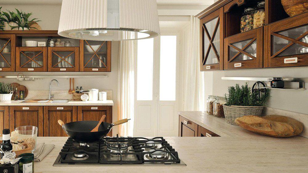 Cucina Agnese [B] da Lube Cucine | Designbest