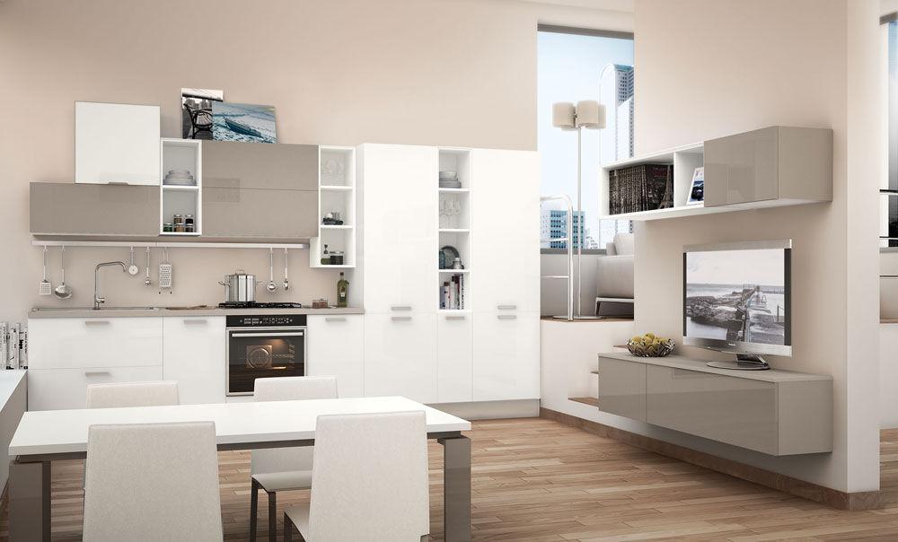 Cucina Noemi da Lube Cucine | Designbest