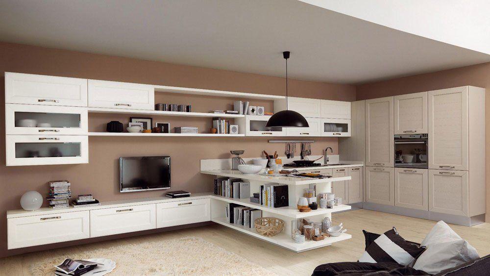 Cucina Claudia [A] da Lube Cucine | Designbest