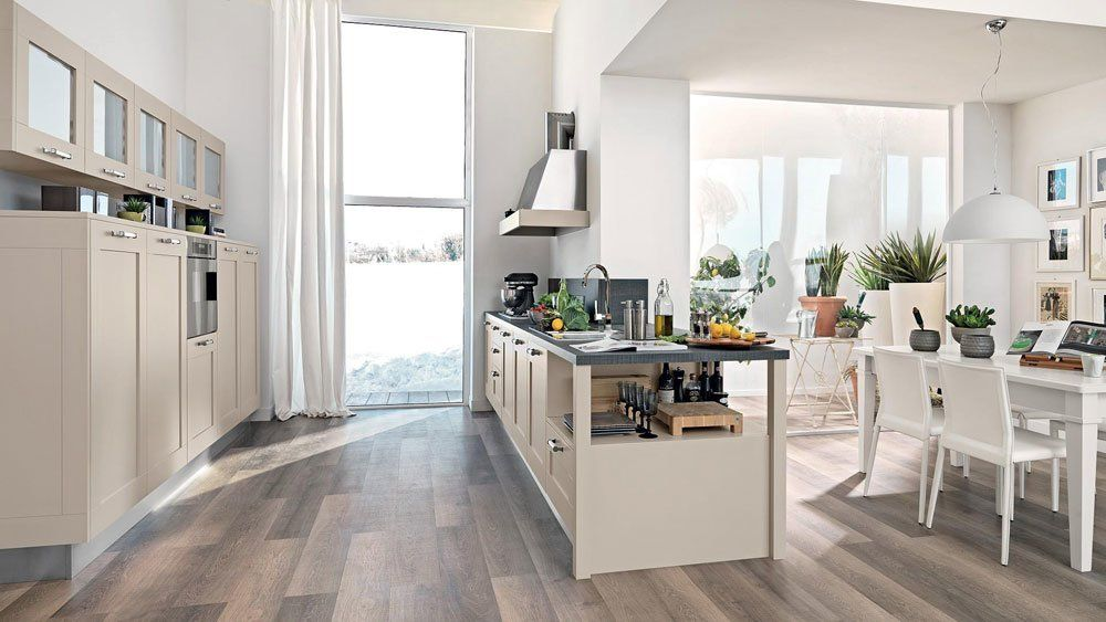 Cucina Gallery da Lube Cucine | Designbest