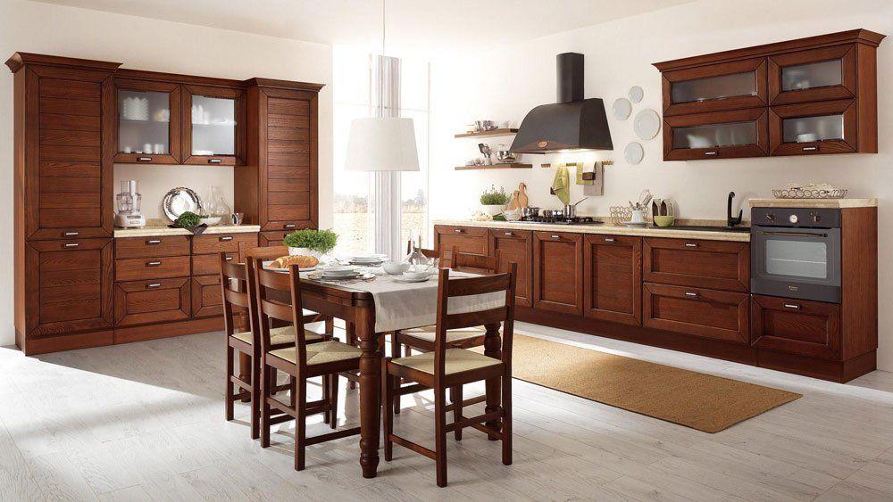 Cucina Claudia [B] da Lube Cucine | Designbest
