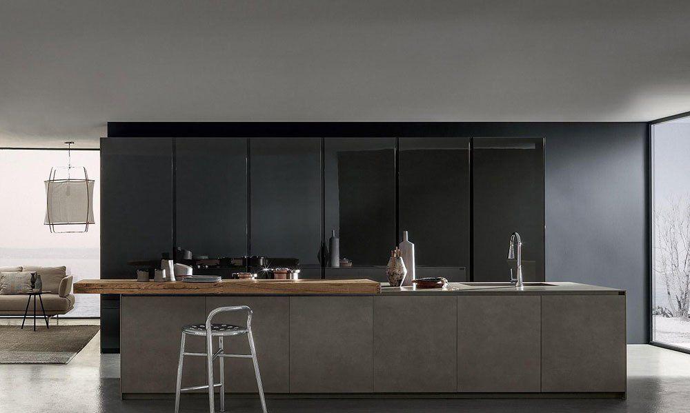 Cucina Blade [A] da Modulnova | Designbest