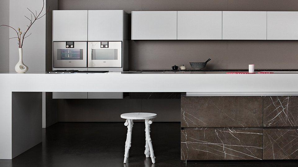 Eggersmann küchenmöbel küche grafite brown designbest