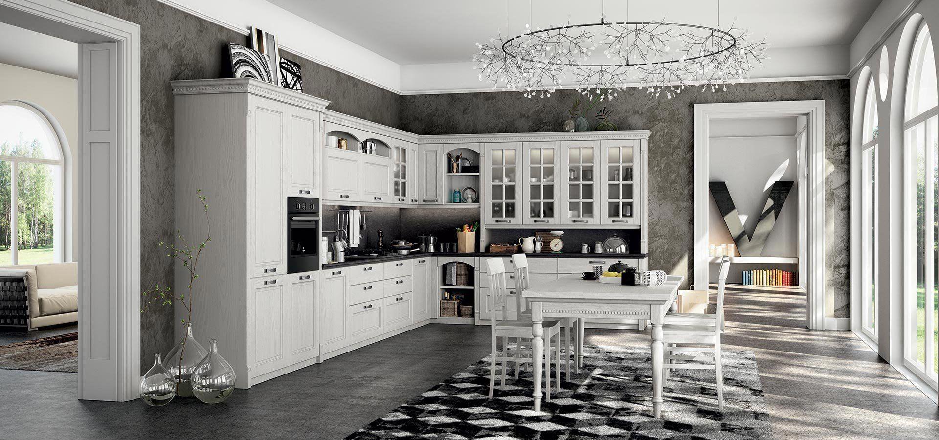 Cucina Virginia da Arredo 3 | Designbest