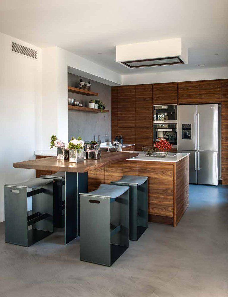 Küche La Cucina