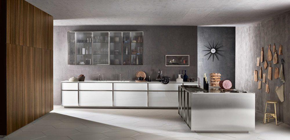 Cucina TK38 [B] da Rossana | Designbest