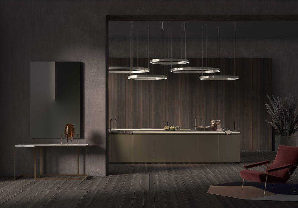 Cucina DC10 [A] da Rossana   Designbest