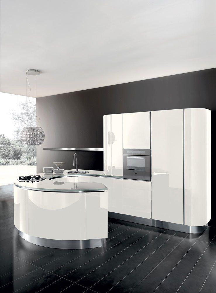 Cucina Volare [B] da ARAN Cucine   Designbest