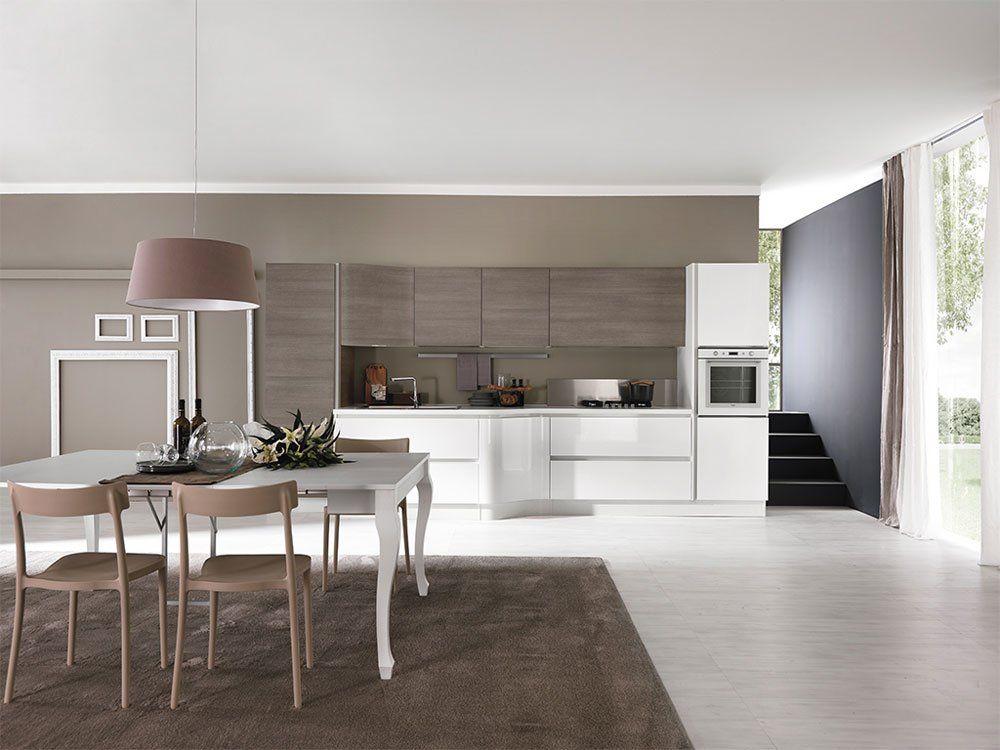 Cucina Terra [A] da Aran Cucine | Designbest