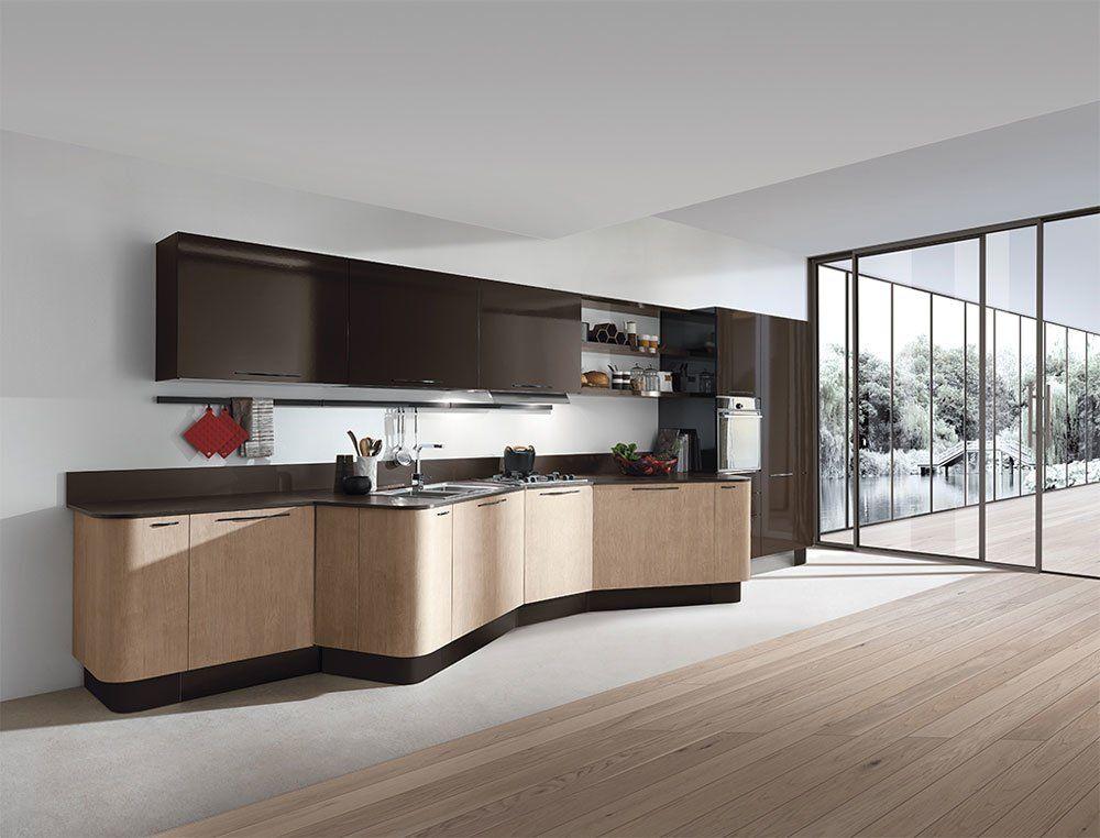 Cucina Penelope da Aran Cucine | Designbest