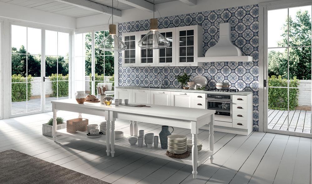 Cucina Ylenia da Aran Cucine | Designbest
