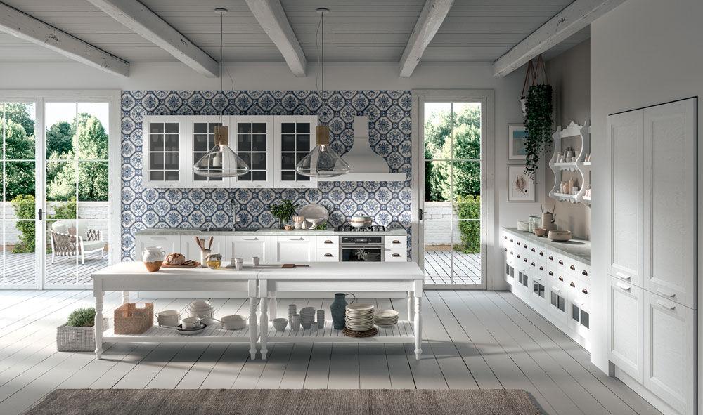 Cucina Ylenia Da Aran Cucine Designbest