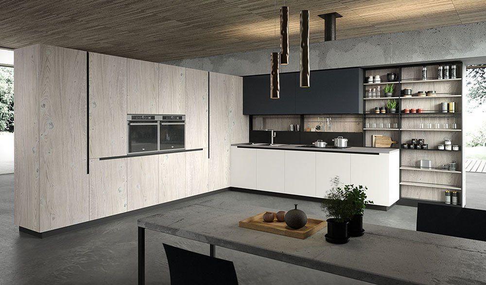 Cucina LAB13 da Aran Cucine | Designbest
