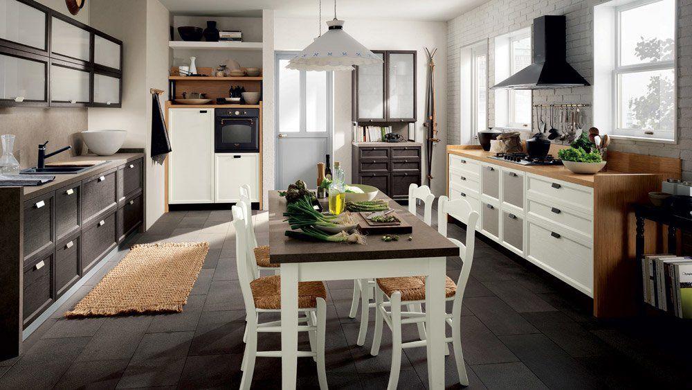 Cucina Atelier da Scavolini | Designbest