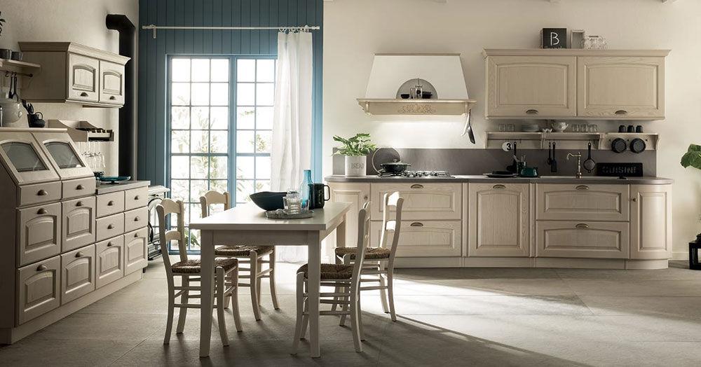 Cucina Madeleine da Scavolini | Designbest