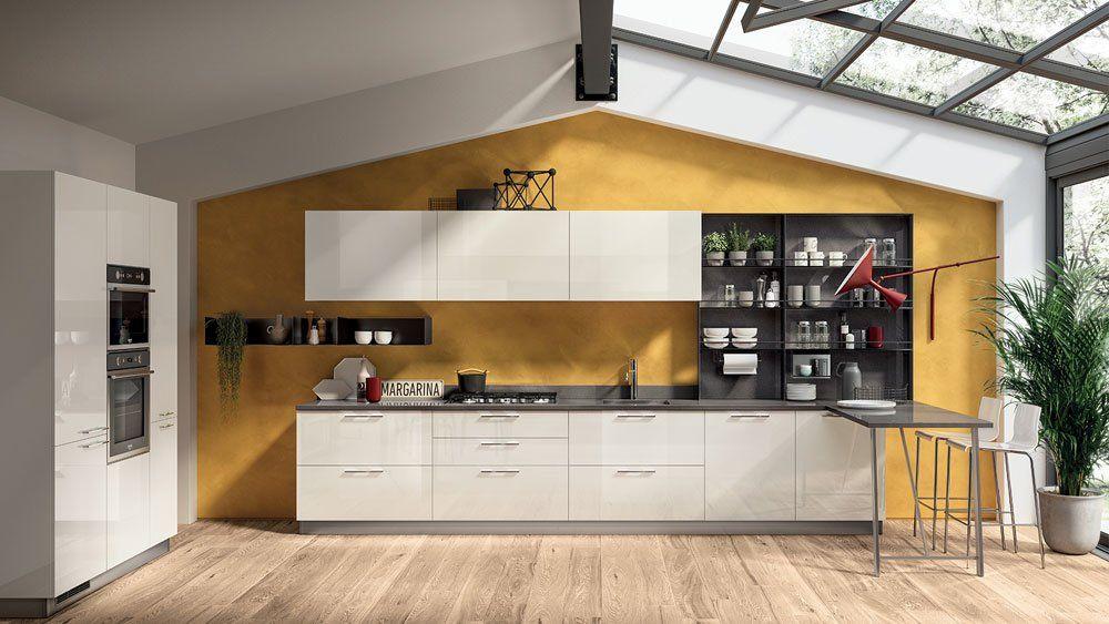 Cucina Sax da Scavolini | Designbest