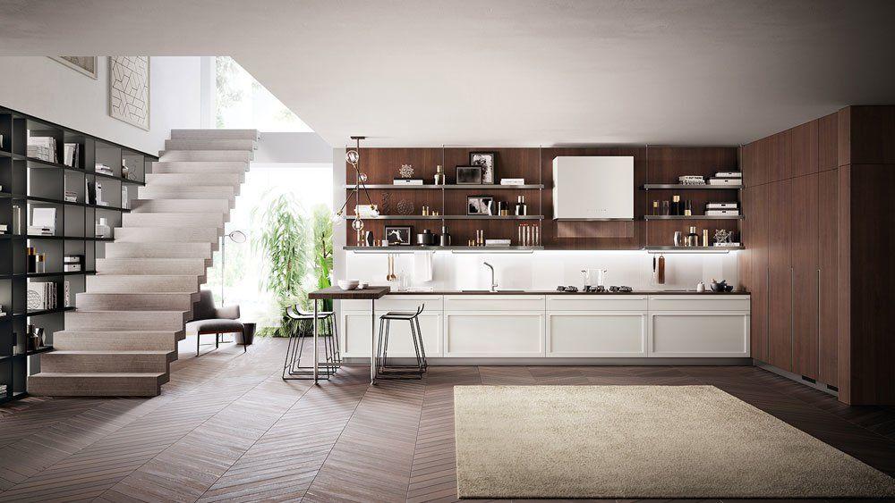 Cucine Scavolini Roma… cucine moderne e cucine classiche da ...