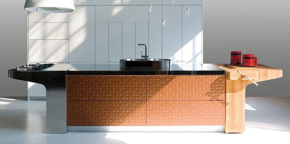 Cucina Mesa [A] da Schiffini   Designbest