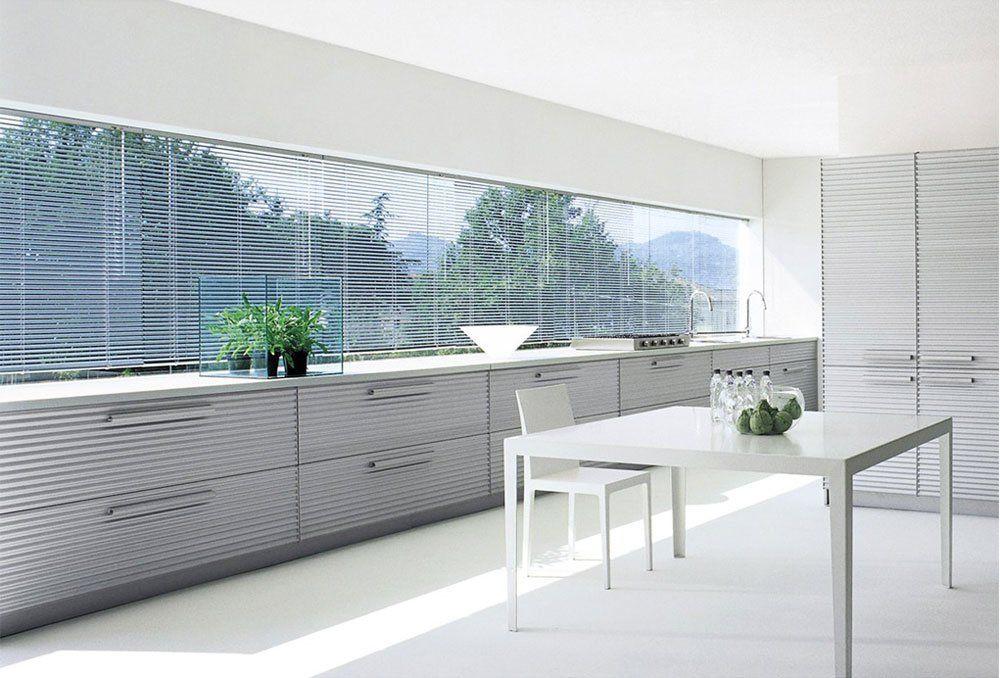 Cucina Cinqueterre [B] da Schiffini | Designbest